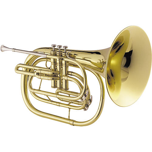 Jupiter 550 Series Marching Bb French Horn-thumbnail