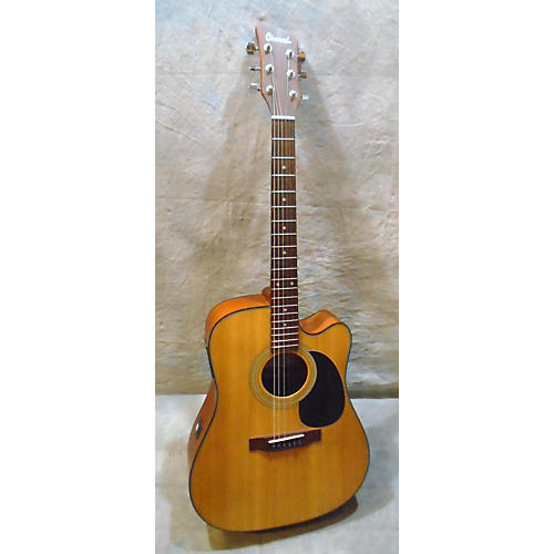 Charvel 550CE Acoustic Electric Guitar-thumbnail
