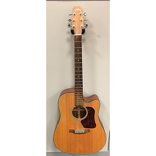 Walden 550CE Acoustic Electric Guitar