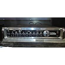 SWR 550X Tube Bass Amp Head