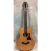 Taylor 552e 12th-fret 12 String Acoustic Electric Guitar