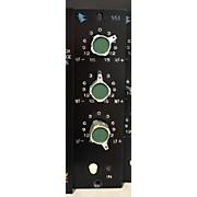 API 553 Equalizer