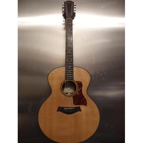 Taylor 555 12 String Acoustic Guitar