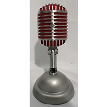Shure 5575LE Dynamic Microphone