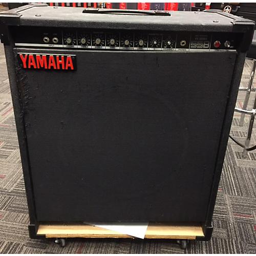 Yamaha 55B Bass Combo Amp-thumbnail