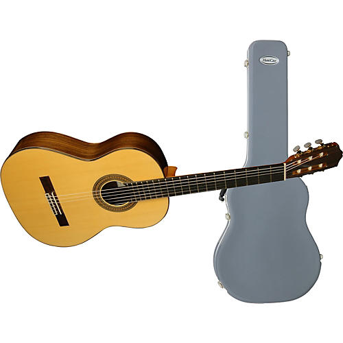 Cordoba 55R Classical Guitar with Humicase