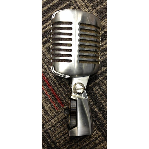 Shure 55SH Series II Dynamic Microphone-thumbnail