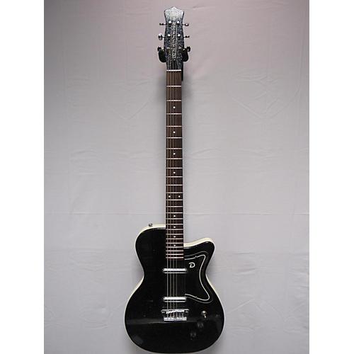 Danelectro 56 Baritone Solid Body Electric Guitar