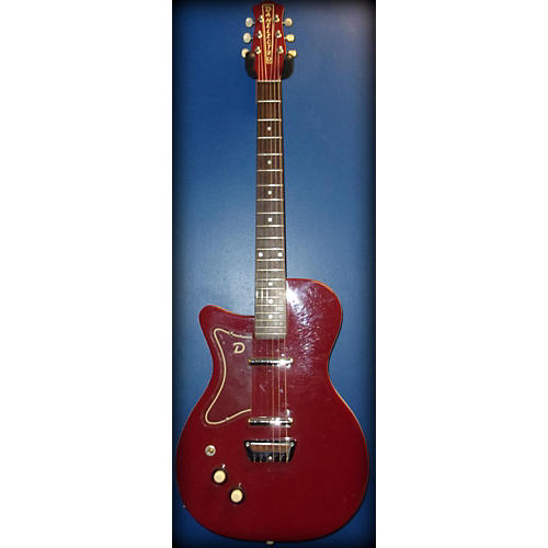 Danelectro 56 REISSUE U2 Electric Guitar