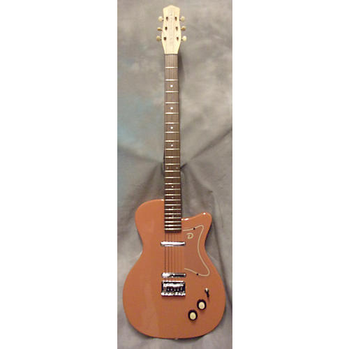 Danelectro 56 Reissue Baritone Solid Body Electric Guitar-thumbnail