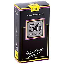 Vandoren 56 Rue Lepic Bb Clarinet Reeds
