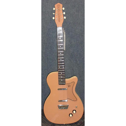 Danelectro 56 U2 Reissue Solid Body Electric Guitar-thumbnail
