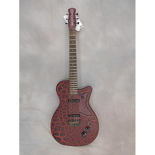 Danelectro 56 U2 Solid Body Electric Guitar-thumbnail