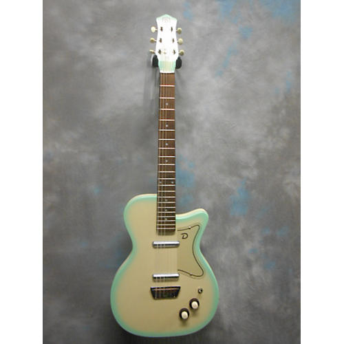 Danelectro 56 U2 Solid Body Electric Guitar-thumbnail