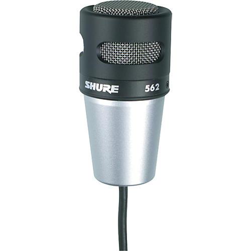 Shure 562 Gooseneck Microphone