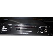 dbx 563X Noise Gate