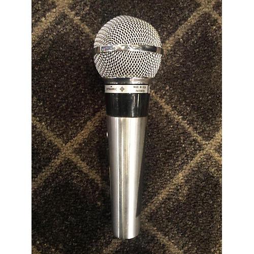 Shure 5655D Dynamic Microphone