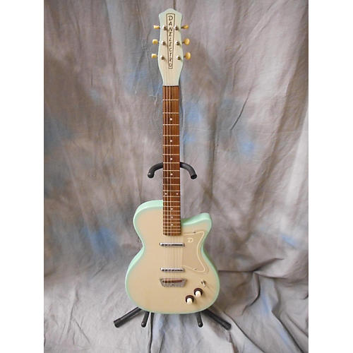 Danelectro 56u2 Solid Body Electric Guitar