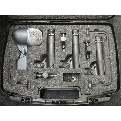 Shure 57-52 KIT Microphone Pack