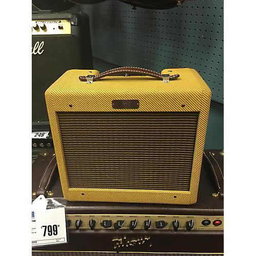 Fender 57 CHAMP 5F1 REISSUE Tube Guitar Combo Amp
