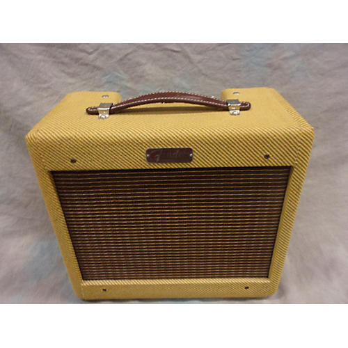 Fender 57 Champ Tube Guitar Combo Amp