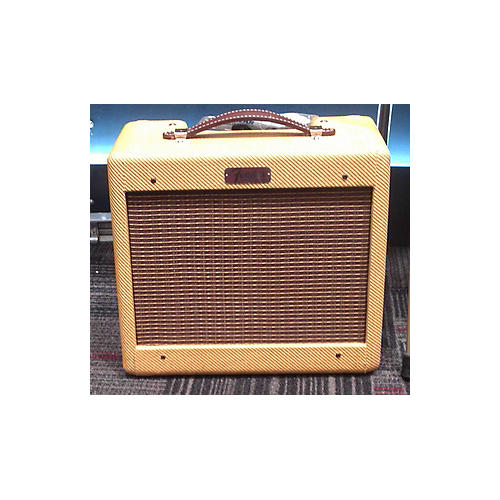 Fender 57' Champ Tube Guitar Combo Amp-thumbnail