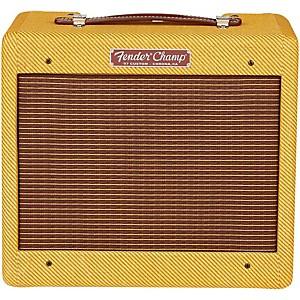Fender '57 Custom Champ 5 Watt 1x8 Tube Guitar Amp