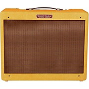 Fender '57 Custom Deluxe 12W 1x12 Tube Guitar Amp