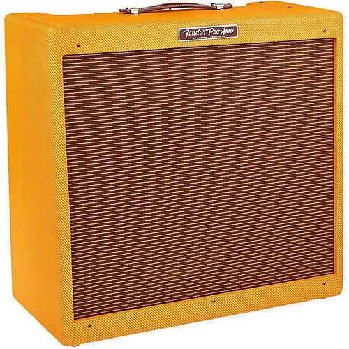 Fender '57 Custom Pro-Amp 26W 1x15 Tube Guitar Amp