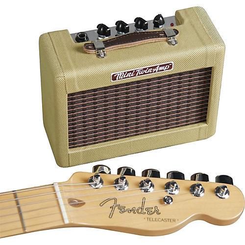 Fender '57 Mini Twin Amp-thumbnail