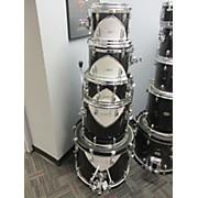 Gretsch Drums 57 Motor City Black Renoun Drum Kit