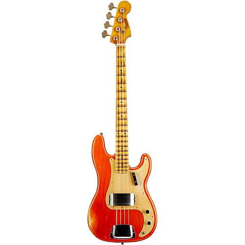 Fender Custom Shop '57 Precision Bass Relic Masterbuilt by John Cruz-thumbnail