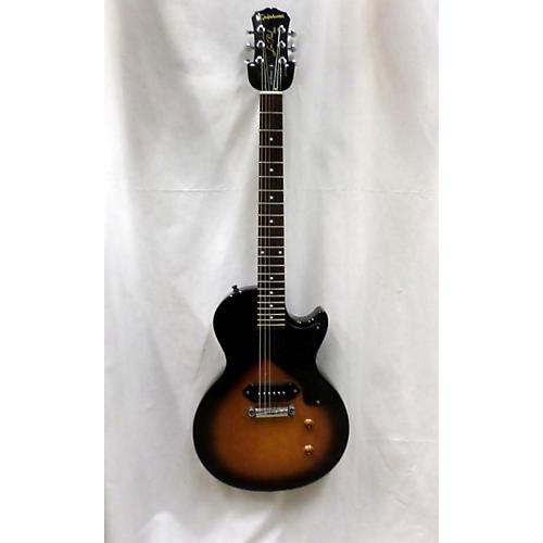 Epiphone 57 Reissue Les Paul Jr Solid Body Electric Guitar