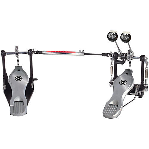 Gibraltar 5700 Series Double Bass Drum Pedal-thumbnail