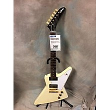 Gibson 58 Reissue Explorer VOS Custom Shop Solid Body Electric Guitar