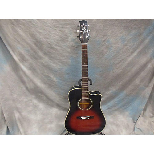 Alvarez 5802 Acoustic Electric Guitar-thumbnail