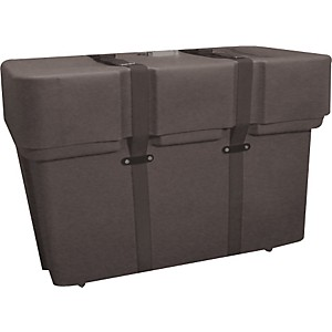 Protechtor Cases Protechtor Classic Trap Case Black
