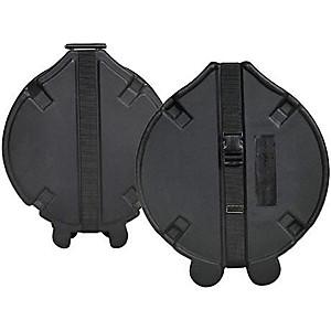 Protechtor Cases Protechtor Elite Air Tom Case 10 X 8 In. Black