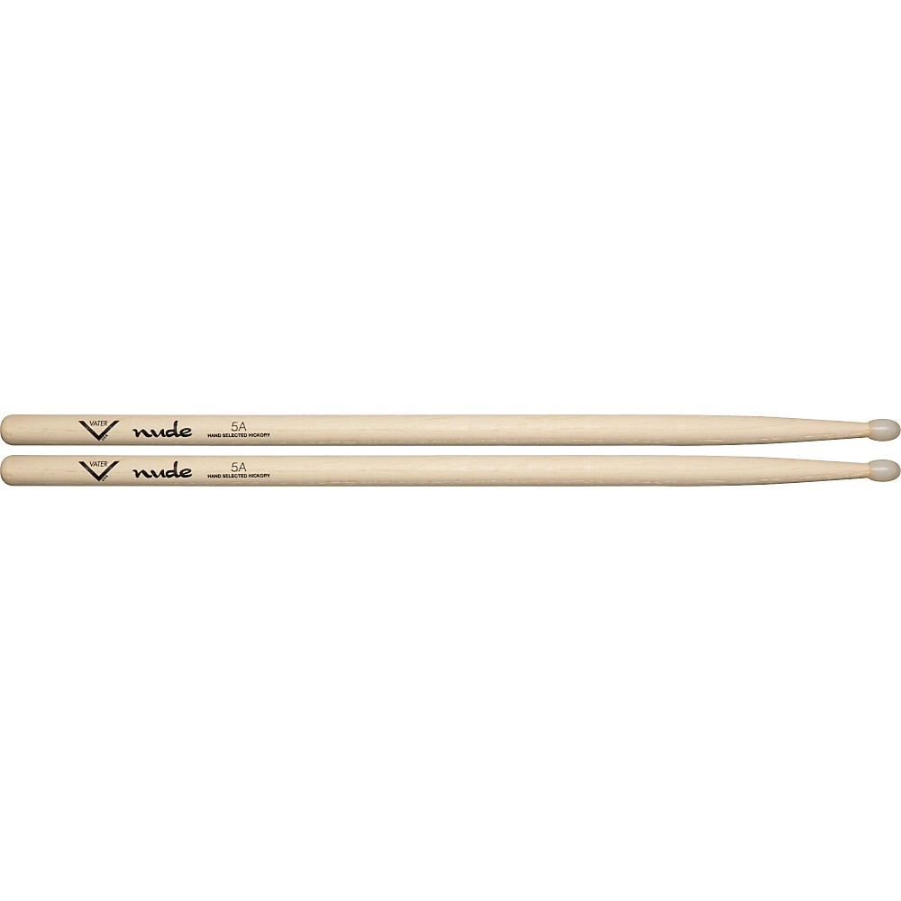 Vater Nude Series Fusion Drumsticks 5AN Nylon 1279141555550