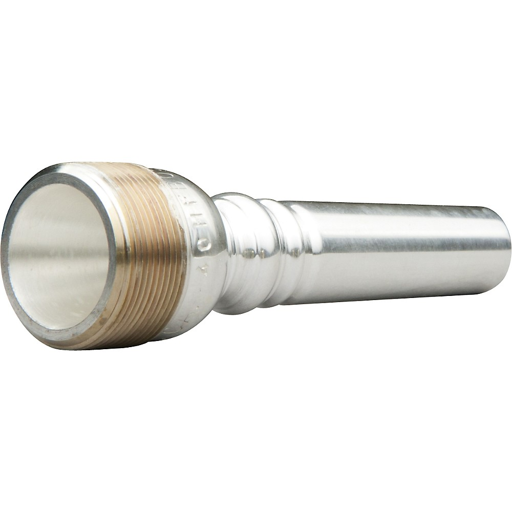 Bob Reeves Flugelhorn Mouthpiece Underpart Only 40/Hf Underpart Only 1275425410826