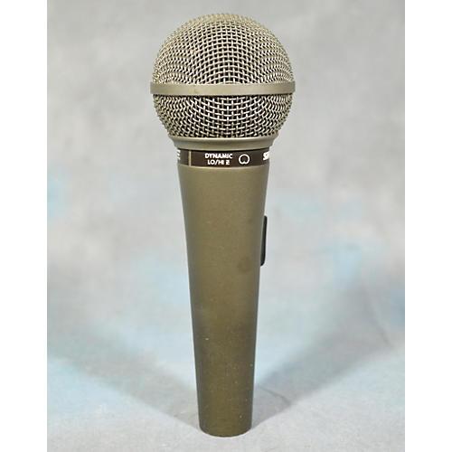 Shure 588SD Dynamic Microphone-thumbnail