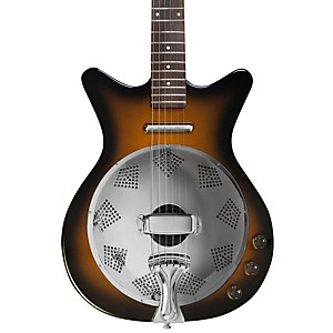 Danelectro '59 Acoustic-Electric Resonator Guitar by Danelectro
