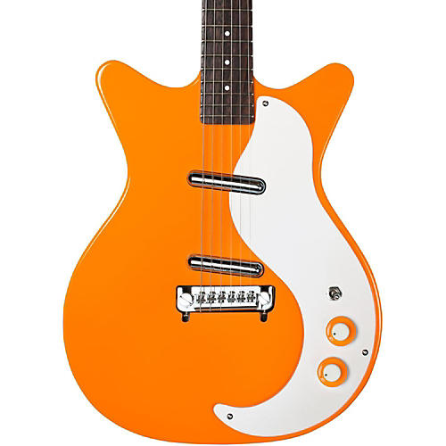 Danelectro '59 Modified New Old Stock Electric Guitar-thumbnail