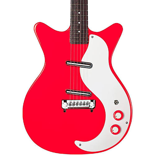 Danelectro '59 Modified New Old Stock Electric Guitar
