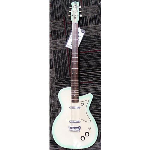 Danelectro '59 Reissue Baritone Solid Body Electric Guitar-thumbnail