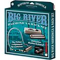 Hohner 590X Big River Harmonica Instruction Pack C Thumbnail