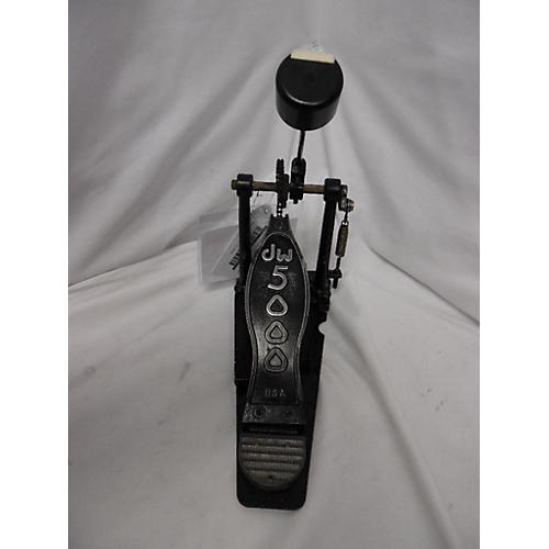 DW 5OOO BD SINGLE PEDAL Single Bass Drum Pedal