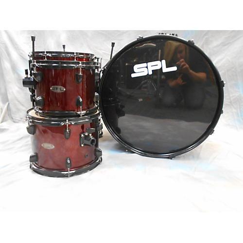 SPL 5PC Drum Kit-thumbnail