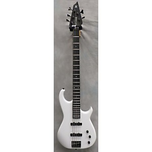 Pre-owned Modulus Guitars 5 String GRAPHITE Electric Bass Guitar by Modulus Guitars