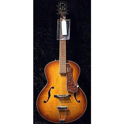 Godin 5TH AVENUE COGNAC BURST Acoustic Guitar-thumbnail